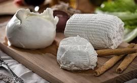 mozzarella e formaggi