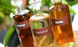 aromi, bagne e altri alcolati