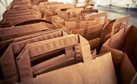 sacchetti e carta