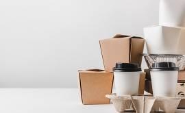 scatole e vaschette