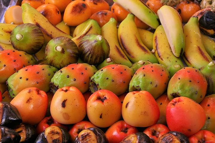 Frutta martorana, la tradizione che non invecchia mai