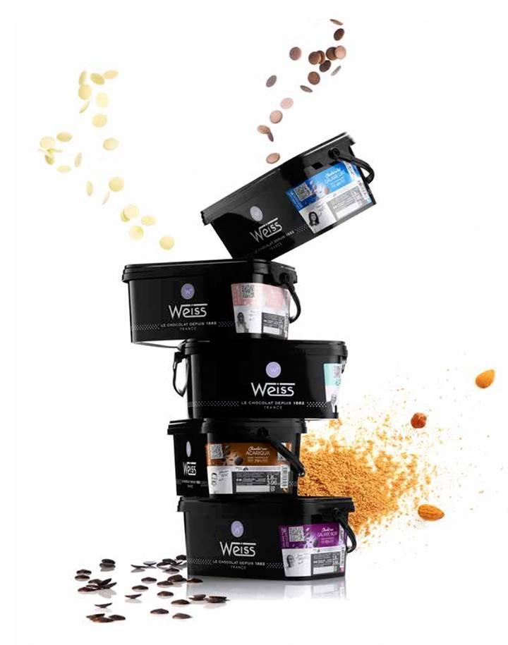 Weiss, l'arte di fare il cioccolato